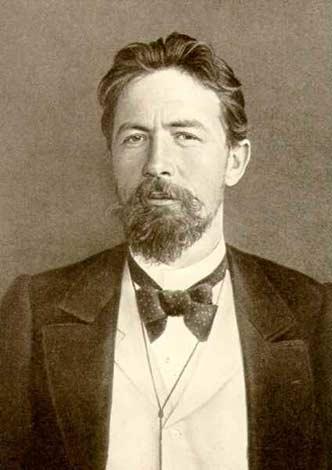 Чехов Антон