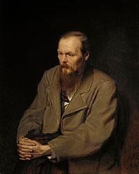 Достоевский М. Ф.