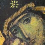 Маркелов И. С Богородицей