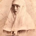 княжная Татьяна